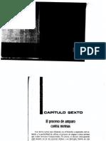 Texto de Samuel Abad (Amparo Contra Normas)
