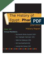 History Report Confirmed]