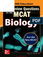 500 Review Questions for the MCAT Biology, 2 edition.pdf
