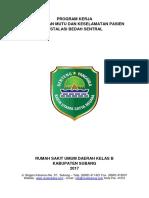 Program Pmkp Unit Kerja
