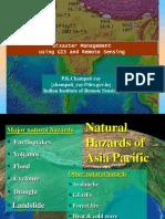 12 Nov13 Disaster Management _ Dr. P K C Ray