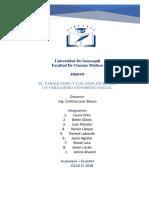 Plan Analitico Fisiopatología I