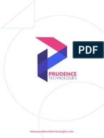 Prudence Company Profile-updated