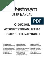 Jet Manual