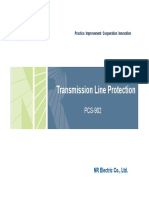 PCS-902 Transmission Line Protection_V1.01