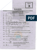 Notes of Important Questions Answers of Fsc 11th Chemistry Chapter 3