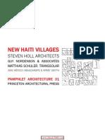 New Haiti Villages