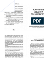 Buku Pintar Muhammadiyah