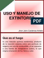usoymanejodeextintores-160615024602