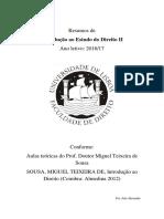 Resumos IED II 16.17