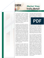 India Retail Market View - July 2008