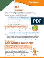 Fiche Pédagogique - Passerelle CE1 CE2 Français