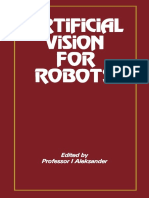 Artificial Vision for Robots