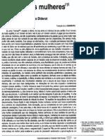 SOBRE AS MULHERES - Denis Diderot.pdf