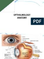 Ophthalmology [Anatomy]