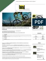 Avanza La Ordenanza Reguladora de Bicicletas en El Parc de Collserola