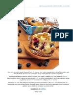 Lauraadamache.ro-muffins Cu Mure