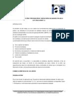1-Geometria y Preparacion de Las Juntas-Parte 1[1]