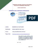 Diagrama de Clases y Generacion de BD (1)