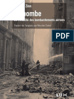 La Bombe - Zinn, Howard
