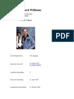 Donald Edward Williams Wiki