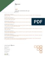 Coletânea de Normas ISO 12944