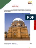 Tughlaq Architecture