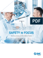 SMC - Machinery Directive and ISO 13849 in Practice