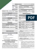 27. Ley 30432 Practica Del Deporte y La Educ Fisica en Ebp