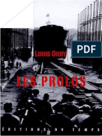 Les Prolos - Oury, Louis