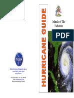 Hurricane Guide - Bahamas