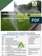 Ciclo Hidrológico2013.pptx