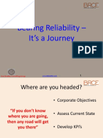 02 BRCE Dan Bradley Bearing Reliability Its a Journey