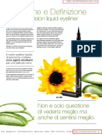 Informazioni Sonya Precision Liquid Eyeliner - Forever Living Products