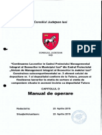 Manual de Operare utora
