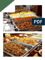 Gambar Makanan Kotakan Baru