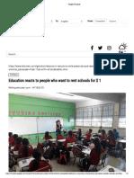 English_School Transfer Vocero
