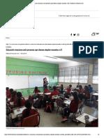 Educación reacciona ante personas que d...scuelas a $1 | Gobierno | elvocero.com