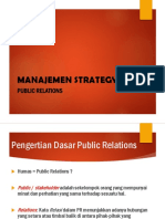 Manajemen Strategy PRrrrrrrrrrrrr