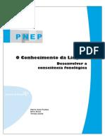 O conhecimento da Língua - Desenvolver a consciência Fonológica.pdf