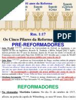 Os Cinco Principios da Reforma Protestante.pptx