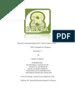 """ADA2 creativos """"Clasificación y definición del Hadware"""