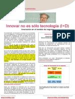01 Que Es Innovar