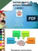 ADHD PPT.pptx