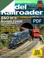 Model Railroader 2018-09