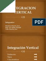 Grupo-5 Integracion Vertical