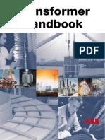 TransformerHandbook ABB