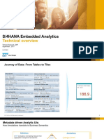 5016 s 4hana Embedded Analytics (2)
