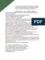 What is Fuzzy Logic Fuzzy Logic Was Developed by Lotfi Zadeh at UC Berkley