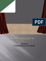 NAMA Prndaftar
